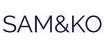 Logo - SAM&KO