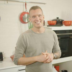 matt sinclair, cooks pantry, master chef