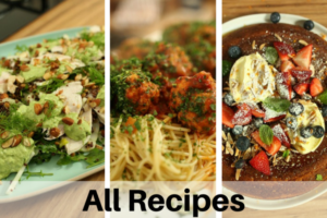 The cooks pantry all recipes