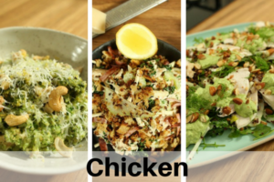 The cooks pantry chicken recipes