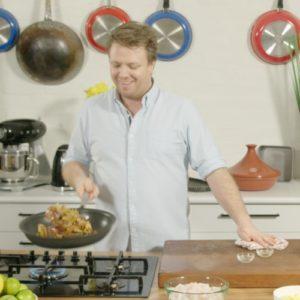Michael Weldone The Cooks Pantry