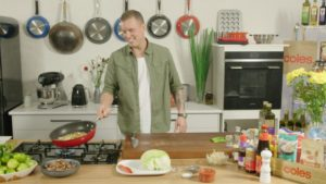 The Cooks Pantry Matt Sinclair