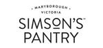logo - Simsons Pantry