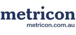 logo - metricon