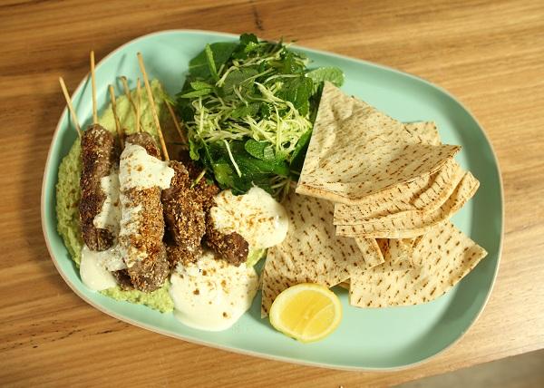 Lamb Kofta recipe - The Cooks Pantry