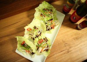 San Choi Bau recipe - The Cooks Pantry