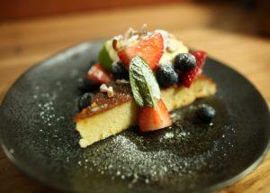 Sliced Ricotta Hotcakes recipe - The Cooks Pantry