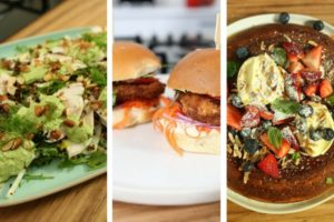 The Cook's Pantry Recipes