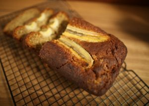 Banana Bread recipe - The Cooks Pantry