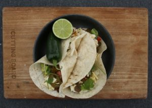 Beef Tacos recipe - The Cook's Pantry