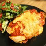 Chicken Enchiladas recipe - The Cooks Pantry