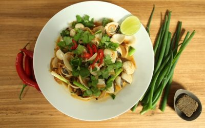 Chilli Clams