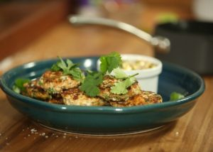 Fish Cakes recipe - The Cook's Pantry