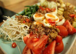 Gado Gado recipe - The Cooks Pantry