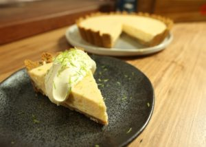 Key Lime Tart recipe - The Cooks Pantry