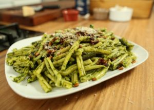 Pasta pesto recipe - The Cooks Pantry