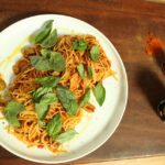 Spaghetti Puttanesca recipe - The Cooks Pantry