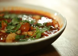 Tom Yum recipe - The Cooks Pantry