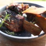 Twice Cooked Beef SHort Ribs recipe - The Cooks Pantry