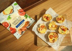Bacon _ Egg Tortilla recipe - The Cooks Pantry