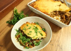 Cottage Pie recipe - The Cooks Pantry