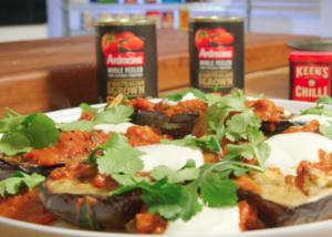 Eggplant Masala recipe - The Cooks Pantry