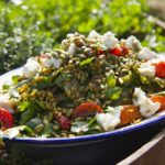 Freekah Tabouleh recipe - The Cooks Pantry