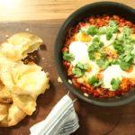 Huevos Rancheros  recipe - The Cooks Pantry