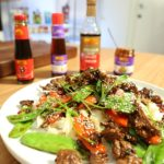 Mongolian Beef recipe - The Cooks Pantry