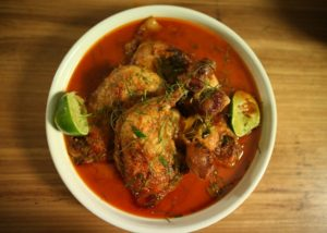Red Curry Maryland recipe - The Cooks Pantry