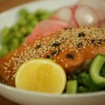 Salmon Miso recipe - The Cooks Pantry