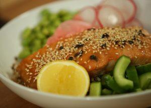 Salmon Miso recipe - The Cooks Pantry