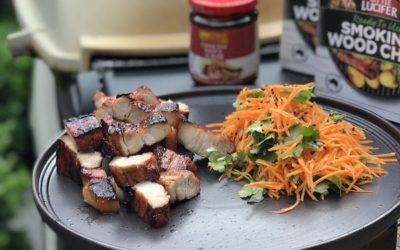 Smoky Pork Belly