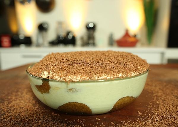 Tiramisu recipe - The Cooks Pantry