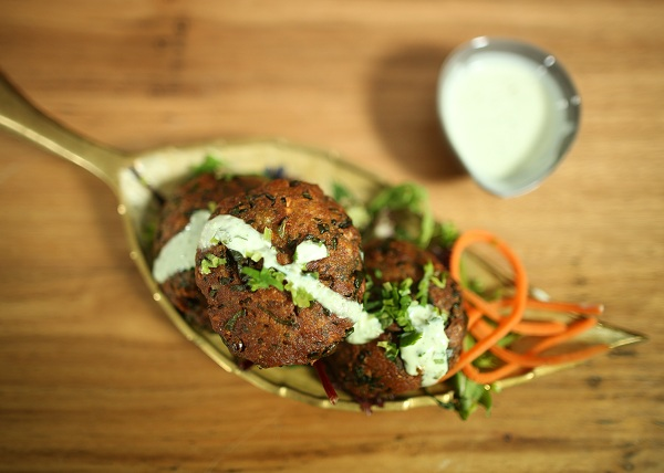 Vegetarian Cutlets recipe - The Cooks Pantry