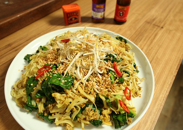Coconut Curry Pork Noodles recipe - The Cooks Pantry