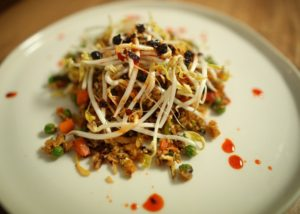 Fried rice recipe - The Cooks Pantry