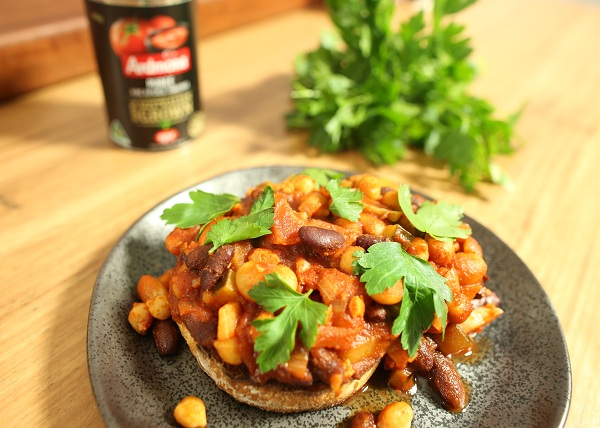 Homemade Baked Beans recipe - The Cooks Pantry