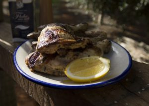 Lemon and Tarragon Chicken recipe - The Cooks Pantry