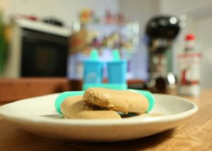Spiced Vietnamese Coffee Popsicles recipe - The Cooks Pantry
