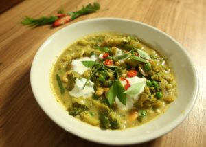 Vegetable Curry recipe - The Cooks Pantry