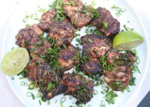 Jerk Chicken recipe - The Cooks Pantry