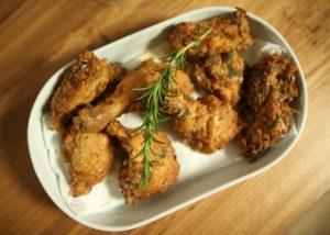 Pollo Impanato recipe - The Cooks Pantry