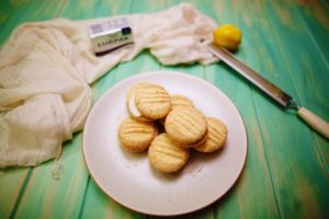 2010 Melting Moments recipe - The Cooks Pantry