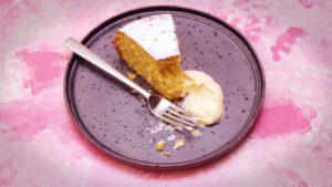2030 Orange, Cardamom and White Chocolate Cake recipe - The Cooks Pantry