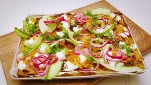 2083 Tandoori Chicken recipe - The Cooks Pantry