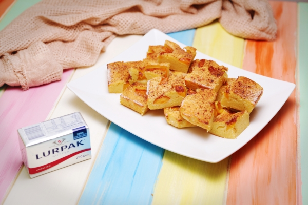 2094 Cinnamon and Peach Slice recipe - The Cooks Pantry