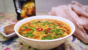 2169 Cous Cous Minestrone recipe - The Cooks Pantry