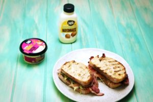 2236 BLT with Bacon Dip recipe - The Cooks Pantry