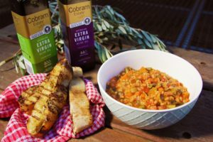 2058 Hearty Barley Stew recipe - The Cooks Pantry